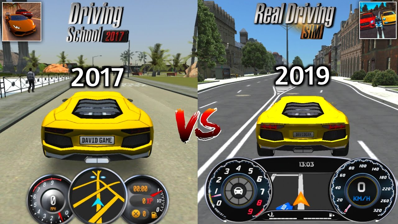 Driving School 2017 #71 Crazy Ride in Munchen! - Android gameplay
