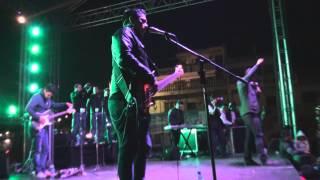 Concierto de Miel San Marcos Proezas Zunil Quetzaltenango