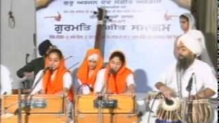 GADSA,Delhi.raag majh by gurmukh singh (9811426699).mpg