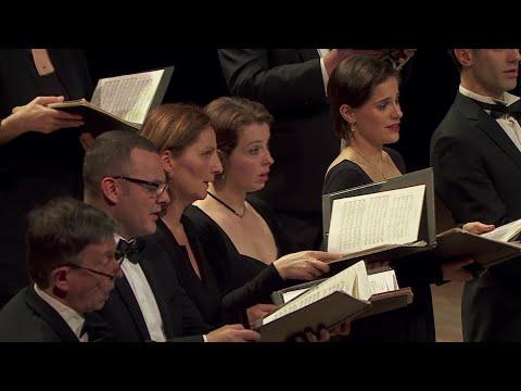Brahms : Fünf Gesänge (Cinq Chants) (Nicolas Fink / Choeur de Radio France)
