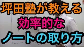 【勉強法】ノートの取り方(コーネル式ノート) 世界トップクラスの大学...