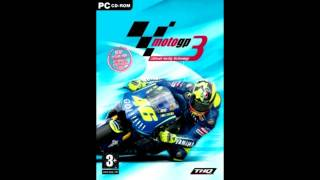 MotoGP 3 Brno song: Baseborn - Apologies