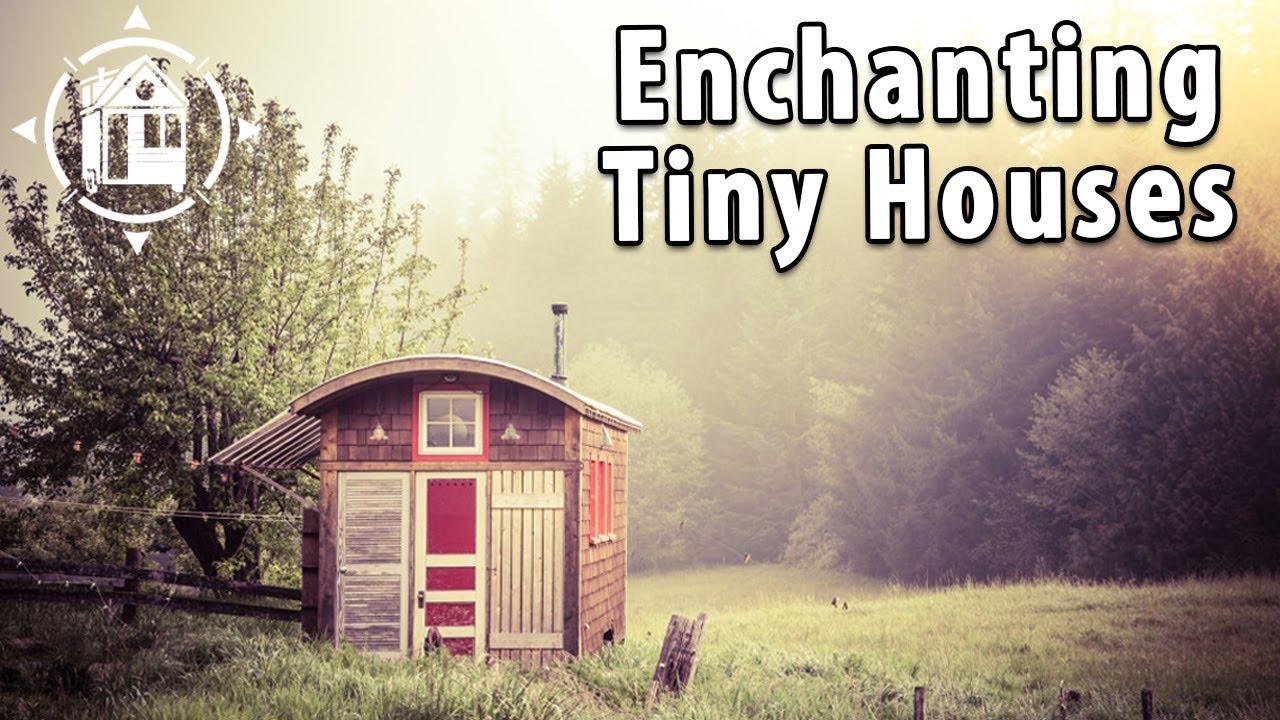 Tiny House Builder