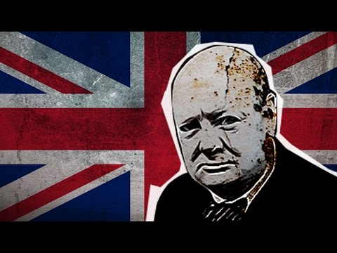 Winston Churchill - L'uomo dell'impero