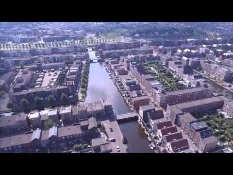Amersfoort Drone