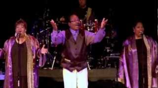 Here With You Lord Concert DVD. Bobby Wells -Christian Music Video