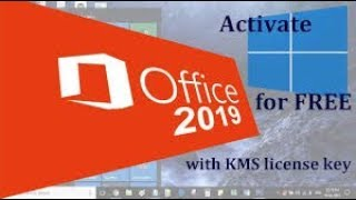 Gambar cover How to download office 2019 || Activate office 2019