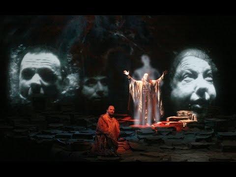 Lemieux Pilon 4D Art - The Tempest   La Tempête (2005)