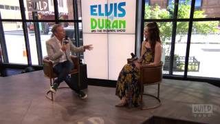 """Elvis Duran Chats About His Z100 Morning Show & """"Artist of The Month"""" Segment on the """"Today Show"""""""
