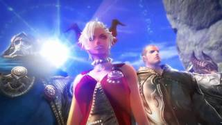 Tera - E3 Trailer (PC)
