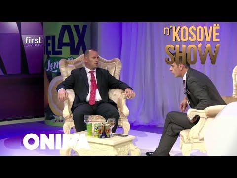 n'Kosove Show - Ramiz Lladrovci