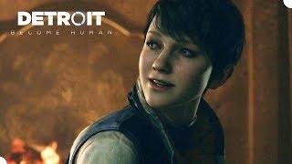 DETROIT BECOME HUMAN #14 - O Carrossel! (Gameplay em Português PT BR no PS4 Pro)