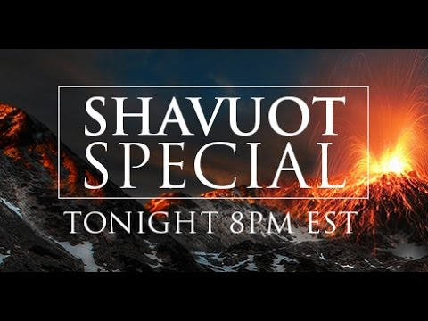 Special Shavuot Edition of SNL
