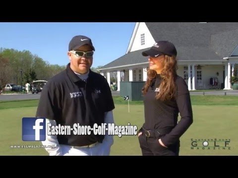 Eastern Shore Golf Magazine - 2016 Tour On The Shore Promo