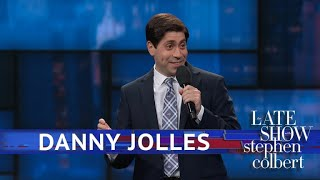 Danny Jolles Makes A Case For Bros