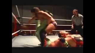 Joe Dombrowski & Matt Striker Call Colt Cabana vs. Johnny Gargano vs. Facade Raw Footage