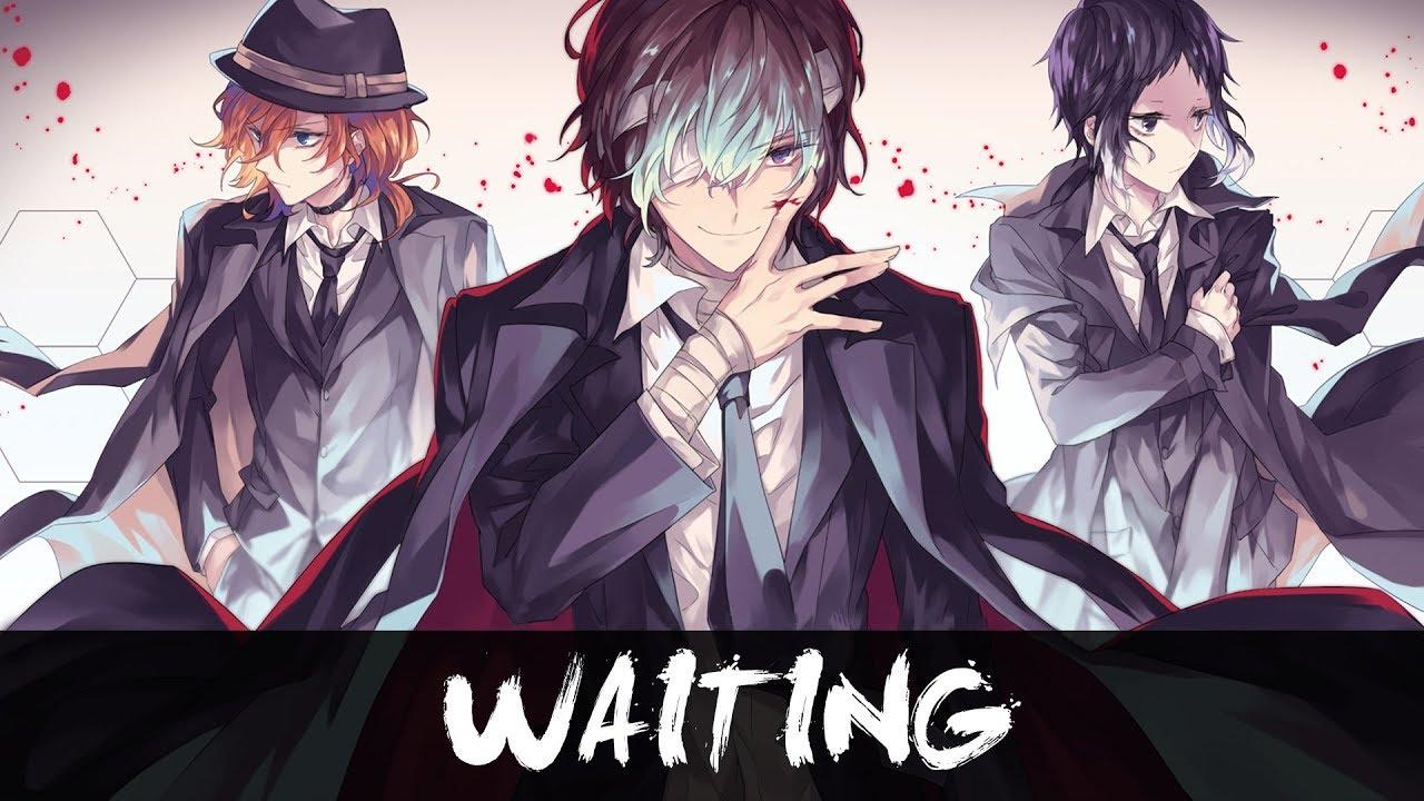 「AMV」Anime Mix- Waiting