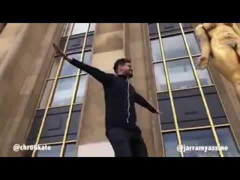 Musique Russie maroc dans  russie 😍 / mosi9a dyl l7eraka 7ta l9it li tbrini