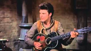 Dean Martin, Ricky Nelson and Walter Brennan - My Rifle, My Pony Remastered