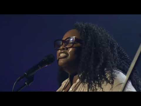 You Know My Name + Put A Praise On It - Tasha Cobbs Leonard at Bethel