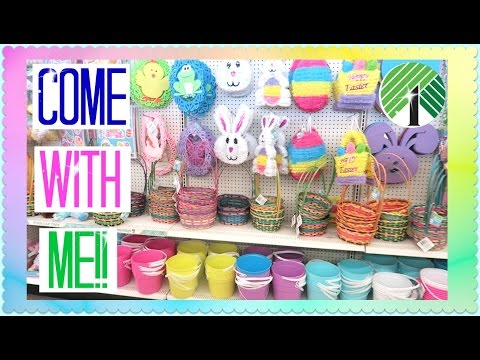 Come with Me to Dollar Tree! This store is HUGE!!