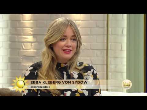 f9b48174079f Ebba Kleberg von Sydow:
