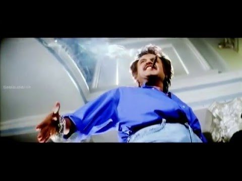 God of Style - Superstar Rajinikanth