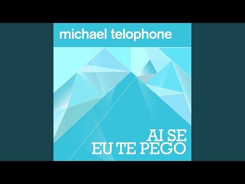 Ai Se Eu Te Pego (Radio Edit)