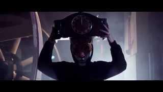 Animals Martin Garrix (Official Video)