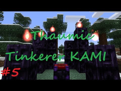 Repeat A Complete Guide To Thaumic Tinkerer 2 - Part 6