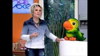 Programa Mais Você - Ana Maria Braga