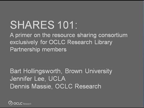 SHARES 101