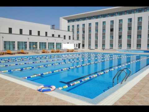 Soluxe Hotel N'djamena Tchad - N'Djamena - Chad