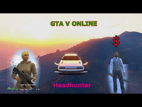 Headhunter CEO flying with Deluxo car