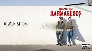 TEDE & SIR MICH - JACK STRONG / KARMAGEDON