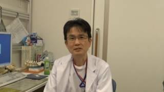 【関節が痛い.com】徳島厚生連 吉野川医療センター 米津 浩先生メッセージ
