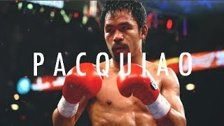 Manny Pacquiao • Highlights Of Skills (HD)