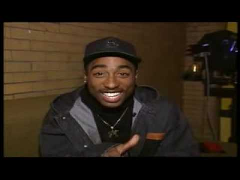 Tupac's interview after Juice Movie