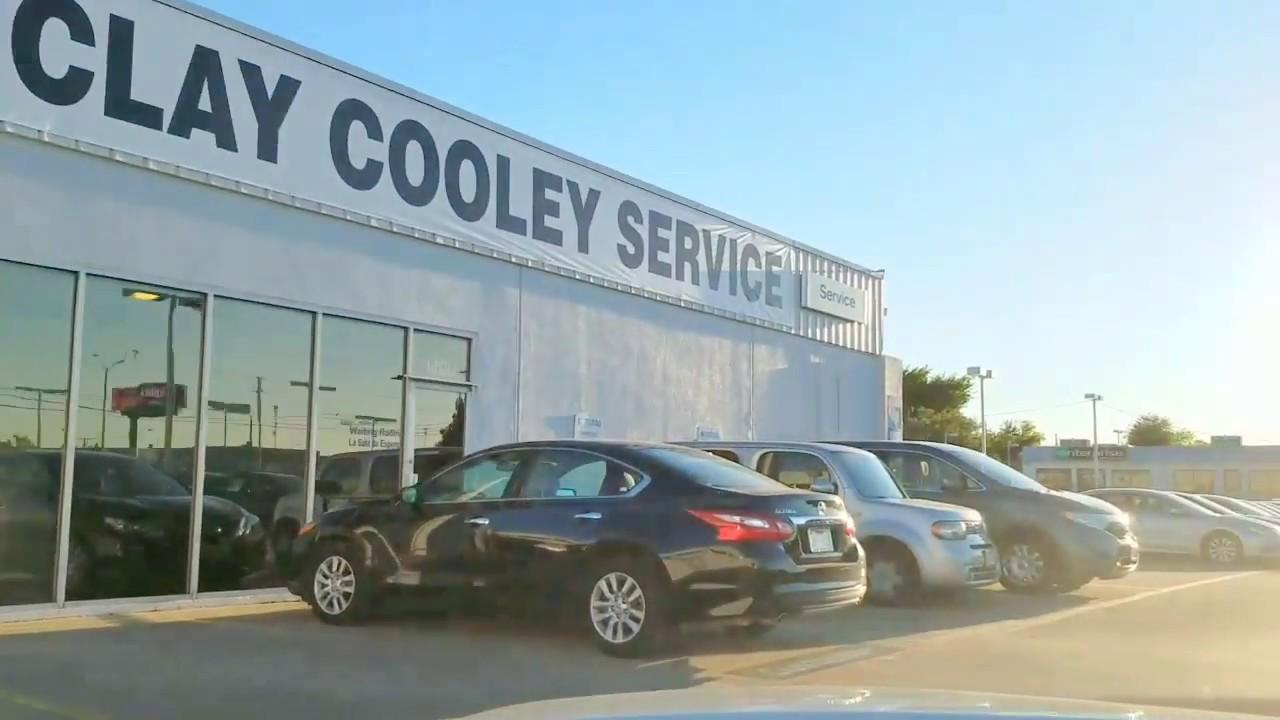Clay Cooley Motors Impremedia Net