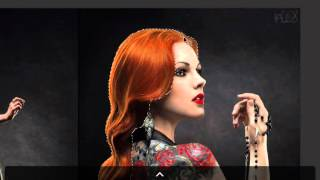 Tutorial Photoshop CC: Cambiar color de cabello a Negro
