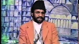 Entrevue en français au Jalsa Salana du Royaume-Uni en 2000
