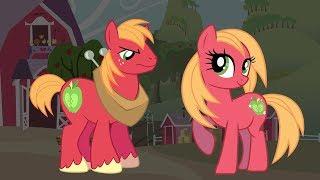 My Little Pony GENDER SWAP 3 - Zilo Cartoons