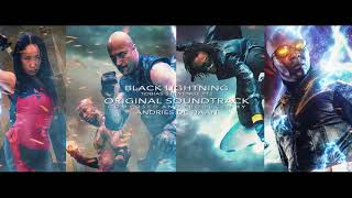 Music : Black Lightning - Tobias's Revenge OST