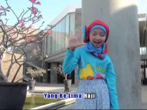 Cantik - Rukun Islam [Official Music Video]
