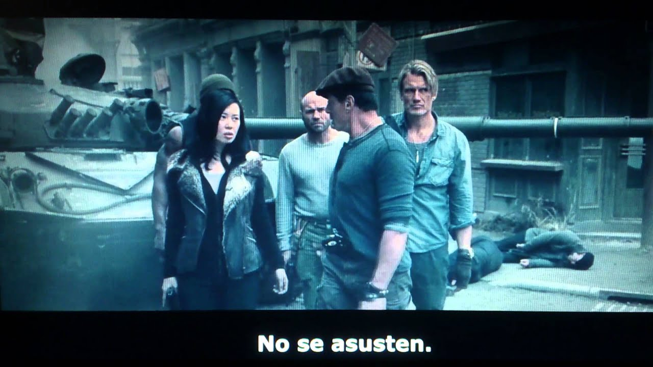 the expendables 2 dutch subtitles download : the gospel according to
