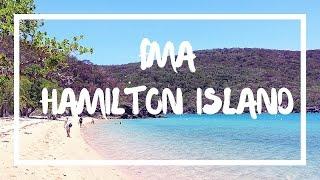 Luisas Life 4/2016: FMA Hamilton Island Australien