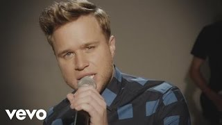 Watch Olly Murs Never Been Better video