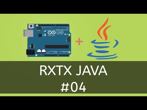 Java com Arduino - #04 - Configurando RXTX - YouTube