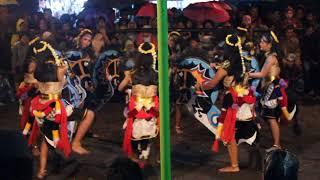 Jathilan Turonggo Mudho Cindelaras babak cewek  part 2