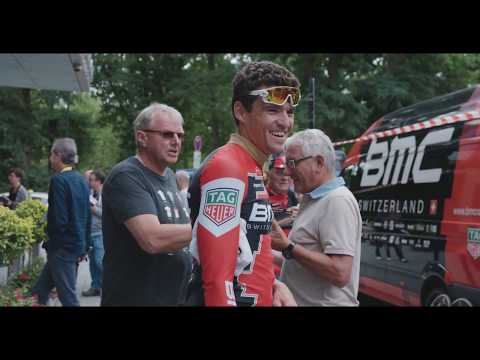 Tour de France - Behind the scenes with BMC Racing Team